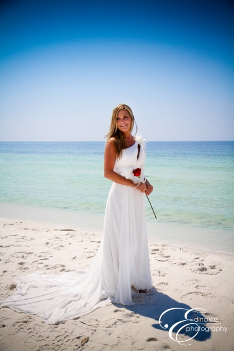Real Princess Weddings Katherine And Johnny 187 Destin