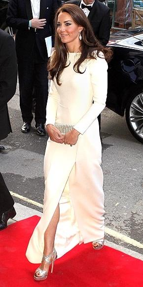 Wedding Hairstyle Kate Middleton : Celebrity wedding hair trend: soft curls » destin beach weddings