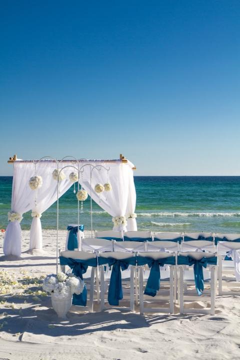 panama city weddings