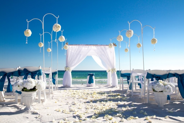 Legacy Package Our New Hit For Beach Weddings 187 Destin