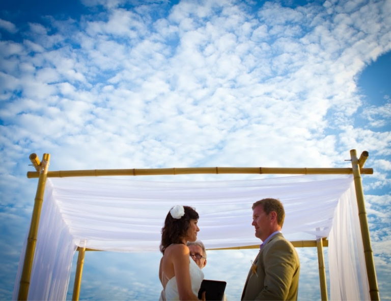 Real Seacrest Beach Weddings Kellie And William 187 Panama