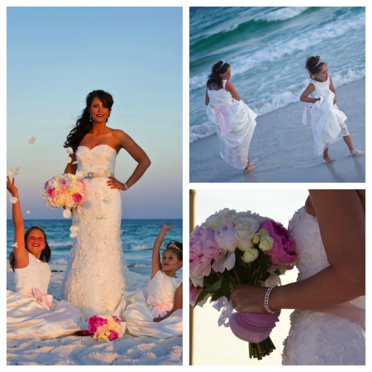 Best Destin Beach Wedding Packages