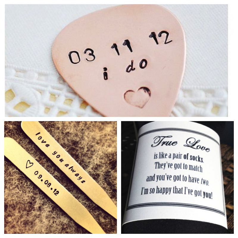 Traditional Wedding Gifts For Groom From Bride : Destin Beach Wedding Gifts Part 2: Brides Gift to Groom
