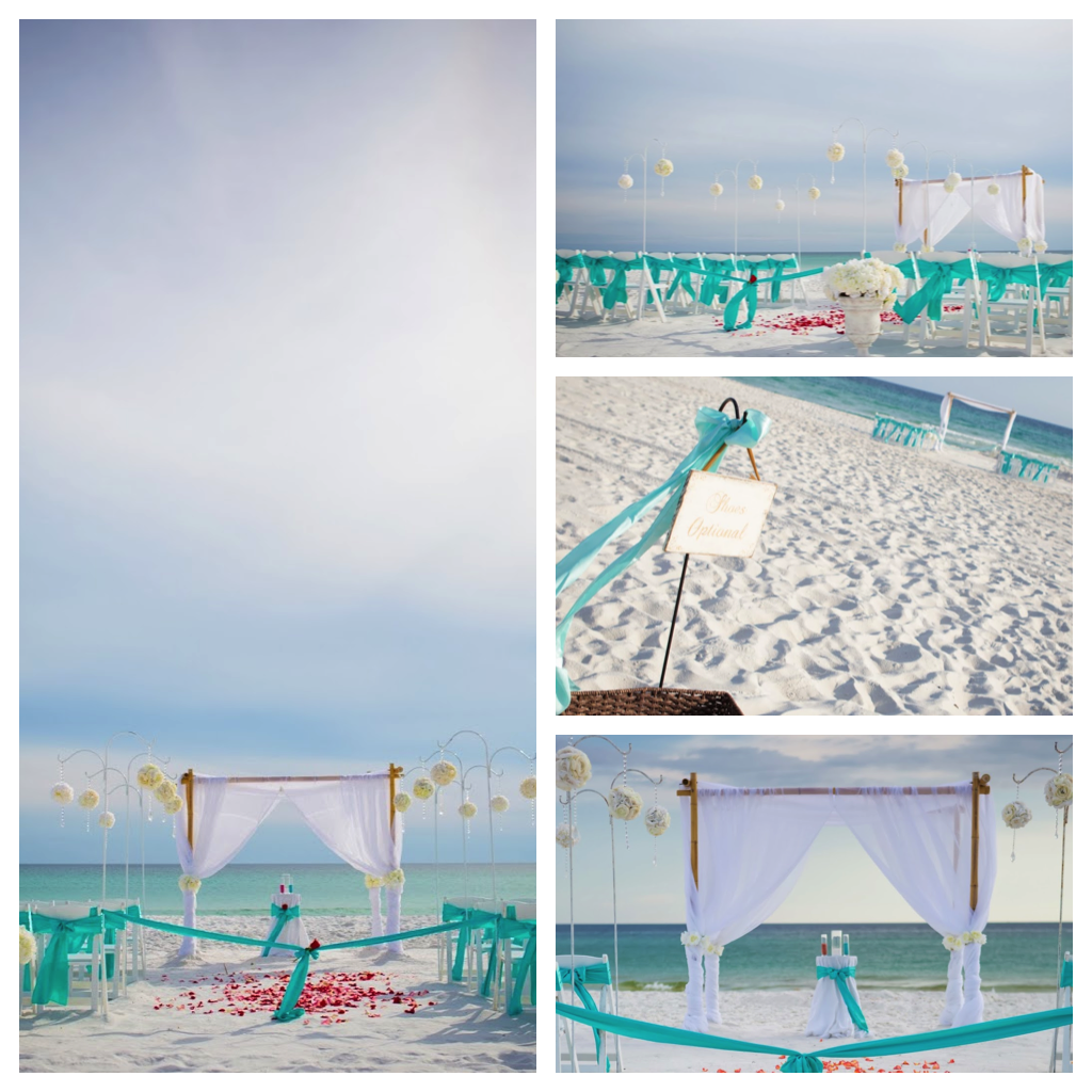 Panama City Beach Weddings Panama City Fl