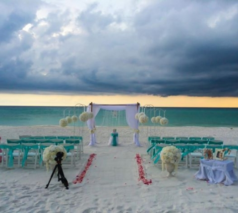 Panama City Beach Weddings In Florida 187 Destin And Panama