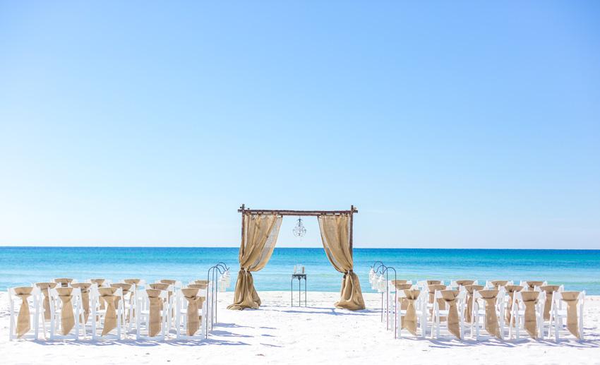 Serenity Wedding Package