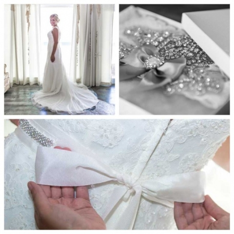 panama city beach wedding accessories