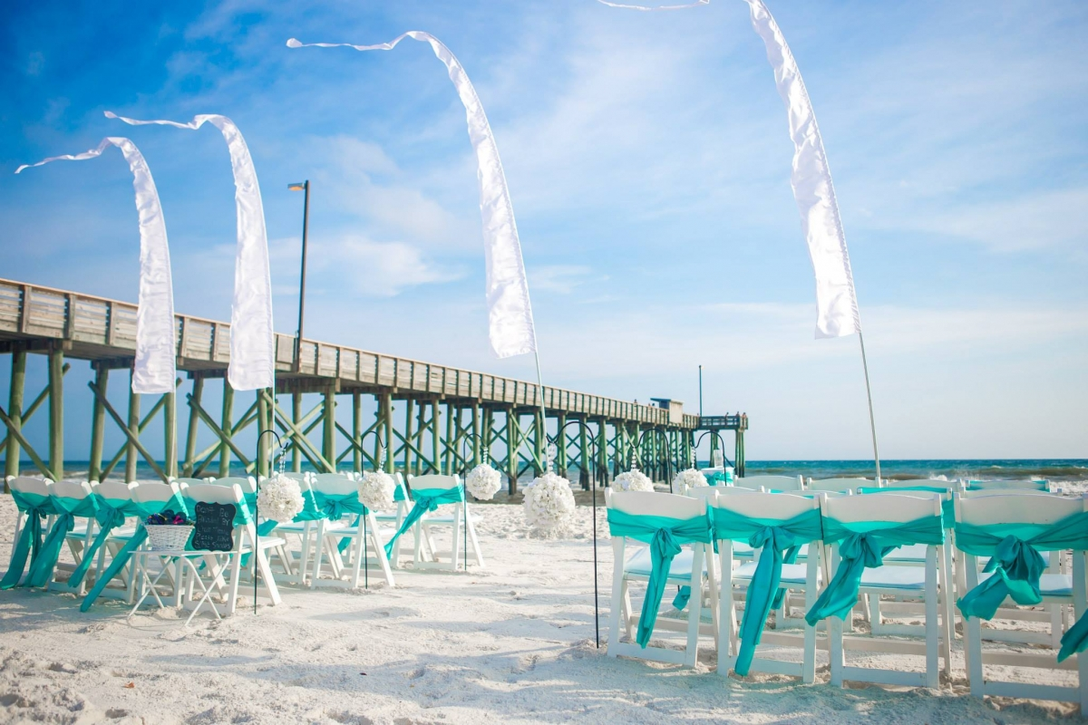 Panama City Beach Ceremony Locations