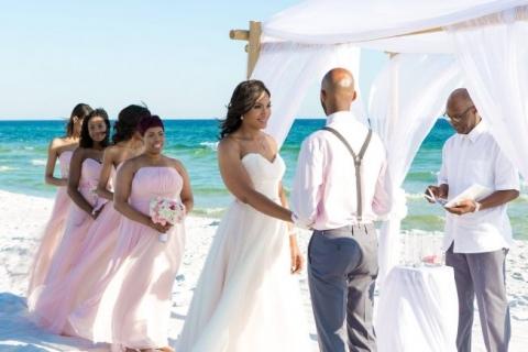 Princess Wedding Co Panama City Fl Wedding Planner