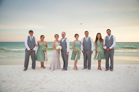 mint-destin-beach-wedding