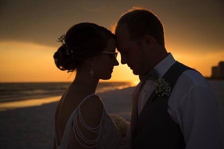 sunset-beach-weddin-gphotography-destin-florida