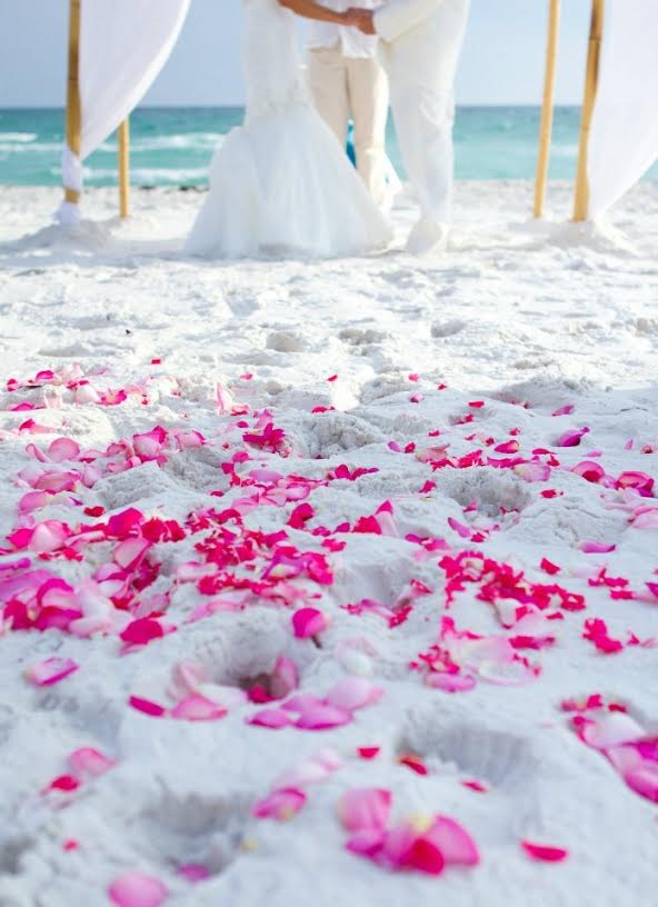 Destin Beach Wedding Packages And Panama City