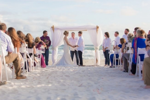 destin florida weddings