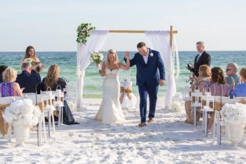 destin weddings