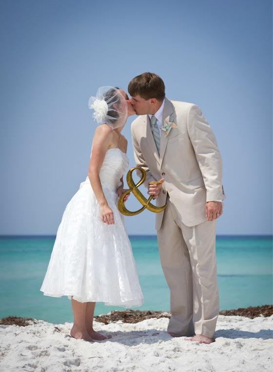 Best Destin Beach Wedding Packages And Panama City